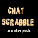 Chat Scrabble online